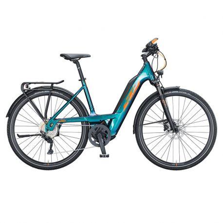 KTM MACINA SPORT 630 PTS 2021 chez vélo horizon port gratuit à partir de 300€