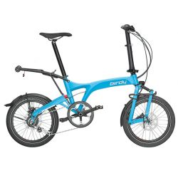Riese & Muller Birdy City 2022 chez vélo horizon port gratuit à partir de 300€