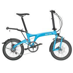 Riese & Muller Birdy Rohloff 2022 chez vélo horizon port gratuit à partir de 300€