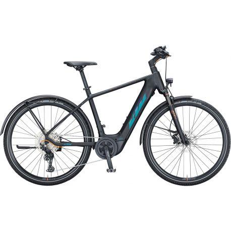KTM MACINA CROSS LFC 2021 chez vélo horizon port gratuit à partir de 300€