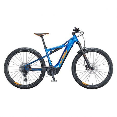 KTM MACINA CHACANA 294 2021 chez vélo horizon port gratuit à partir de 300€