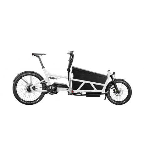Riese & Muller Load 60 Rohloff 2022 chez vélo horizon port gratuit à partir de 300€