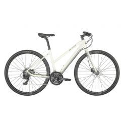 Scott Sub Cross Lady 50 2022 chez vélo horizon port gratuit à partir de 300€