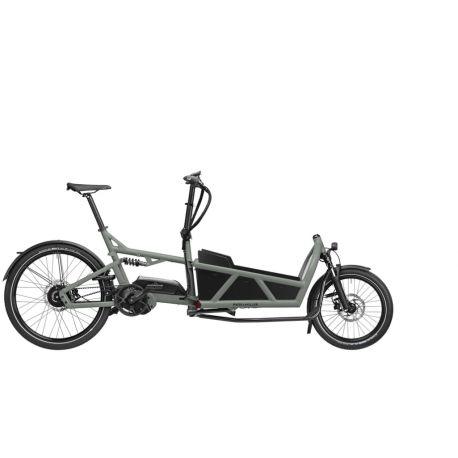 Riese & Muller Load 75 Touring HS 2022 chez vélo horizon port gratuit à partir de 300€
