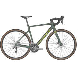Scott addict 40 2022 chez vélo horizon port gratuit à partir de 300€