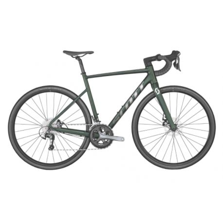 Scott Speedster 20 2022 chez vélo horizon port gratuit à partir de 300€
