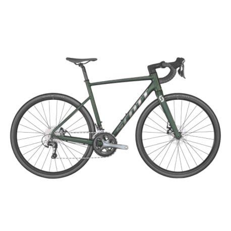 Scott Speedster 30 2022 chez vélo horizon port gratuit à partir de 300€