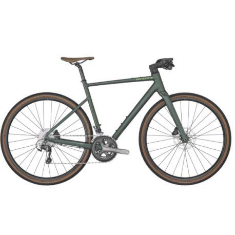 Scott Metrix 20 2022 chez vélo horizon port gratuit à partir de 300€