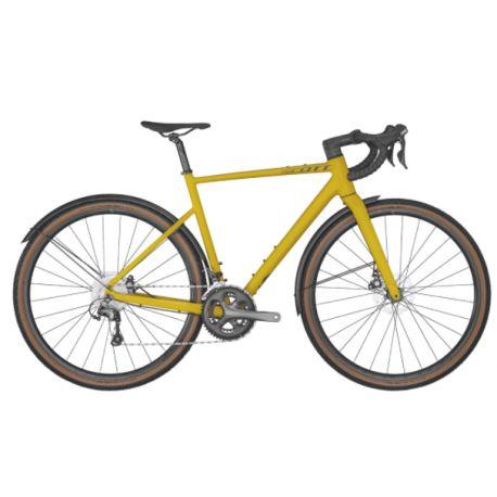 Scott Speedster Gravel 40 EQ 2022 chez vélo horizon port gratuit à partir de 300€