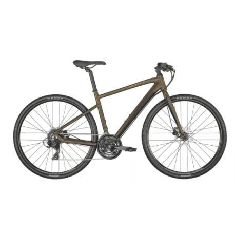 Scott Sub Cross 50 Men 2022 chez vélo horizon port gratuit à partir de 300€