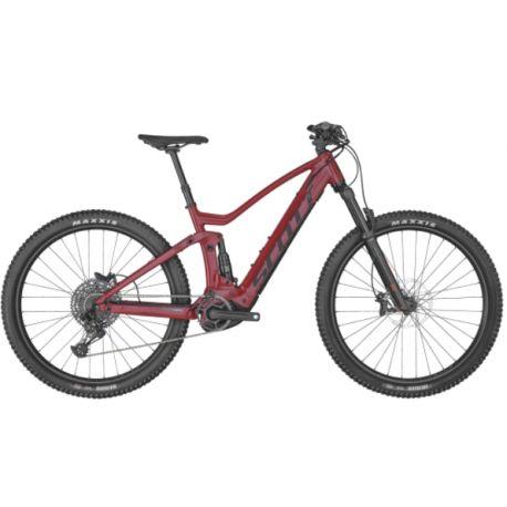 Strike eRide 930 2022 chez vélo horizon port gratuit à partir de 300€