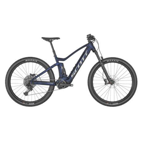 Scott Strike eRide 940 2022 chez vélo horizon port gratuit à partir de 300€