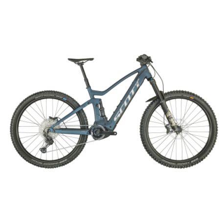 Scott Genius eRide 920 2022 chez vélo horizon port gratuit à partir de 300€