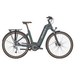 Scott Sub Active eRide Unisex 2022 chez vélo horizon port gratuit à partir de 300€