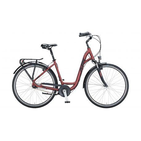 KTM CITY LINE 28  2021 chez vélo horizon port gratuit à partir de 300€