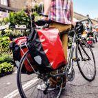SACOCHES DE VELO ARRIERES LATERALES Back-Roller Classic  chez vélo horizon port gratuit à partir de 300€
