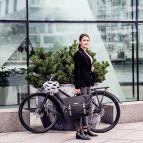 SACOCHES DE VELO ARRIERES LATERALES Commuter-Bag Two Urban QL2.1 chez vélo horizon port gratuit à partir de 300€