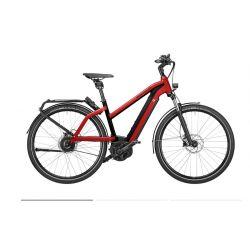 Riese & Muller Charger Touring 2021 chez vélo horizon port gratuit à partir de 300€