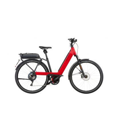 Riese & Muller Nevo touring 2022 chez vélo horizon port gratuit à partir de 300€