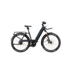 Riese & Muller Nevo touring HS 2022 chez vélo horizon port gratuit à partir de 300€