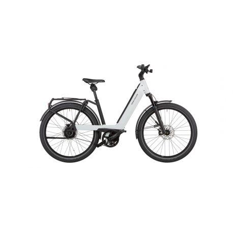 Riese & Muller Nevo GT Rohloff 2022 chez vélo horizon port gratuit à partir de 300€
