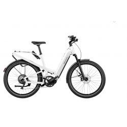 Riese & Muller Homage GT Touring 2022 chez vélo horizon port gratuit à partir de 300€