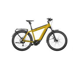 Riese & Muller Charger3 Touring 2022 chez vélo horizon port gratuit à partir de 300€