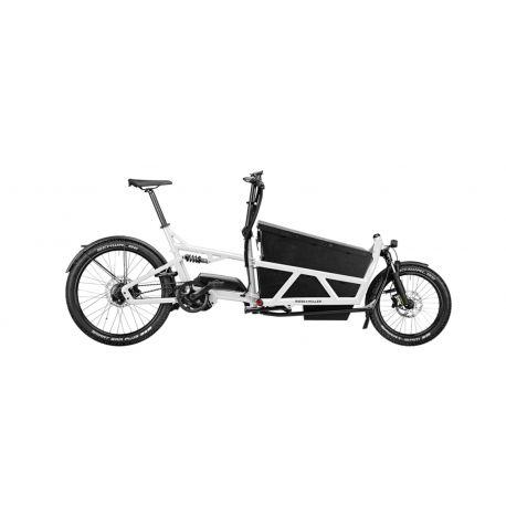 Riese & Muller Load 60 Touring 2022 chez vélo horizon port gratuit à partir de 300€