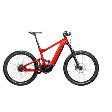 Riese & Muller Delite Mountain Rohloff 2022 chez vélo horizon port gratuit à partir de 300€