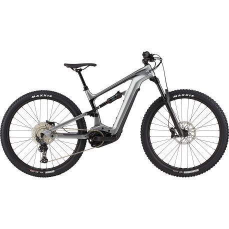 Vélo Cannondale Habit Neo 4+ 2021 chez vélo horizon port gratuit à partir de 300€