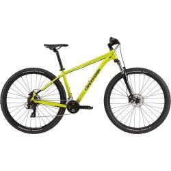 Vélo Cannondale Trail 8 2021 chez vélo horizon port gratuit à partir de 300€