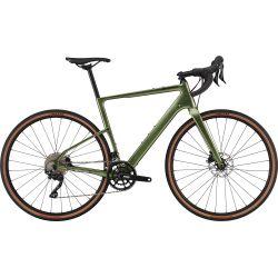 Vélo Cannondale Topstone Carbon 6 2021 chez vélo horizon port gratuit à partir de 300€