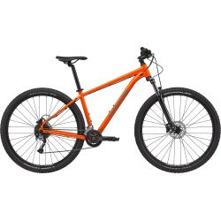 Vélo Cannondale Trail 6 Impact Orange 2021 chez vélo horizon port gratuit à partir de 300€