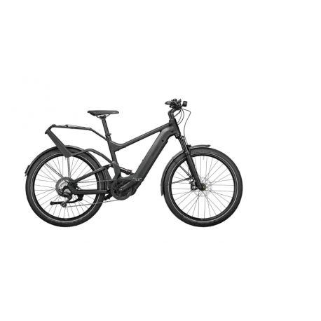 Riese & Muller Delite GT Vario 2022 chez vélo horizon port gratuit à partir de 300€