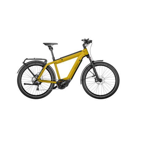 Riese & muller Supercharger GT Rohloff 2022 chez vélo horizon port gratuit à partir de 300€