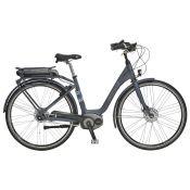 E-City Mixte 36V Gitane 2015 chez vélo horizon port gratuit à partir de 300€