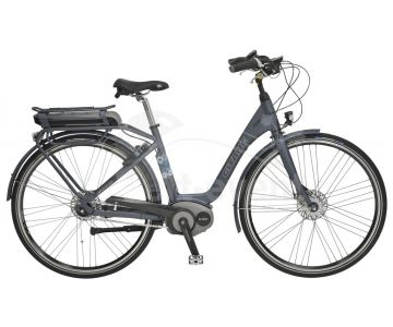 E-City Mixte 36V Gitane 2015