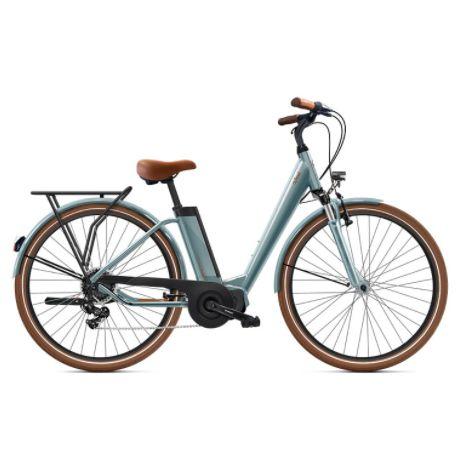 O2 Feel iVog City Up 4.1 2022 chez vélo horizon port gratuit à partir de 300€
