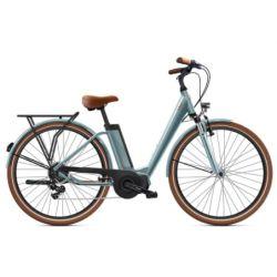 O2 Feel iVog City Up 5.1 2022 chez vélo horizon port gratuit à partir de 300€