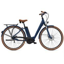 O2 Feel iVog City Boost 6.1 2022 chez vélo horizon port gratuit à partir de 300€
