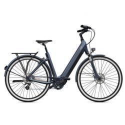 O2 Feel iSwan City Boost 6.1 2022 chez vélo horizon port gratuit à partir de 300€