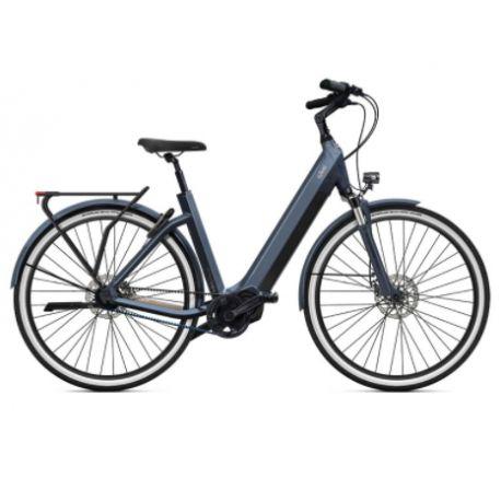 O2 Feel iSwan City Boost 8.1 Univ 2022 chez vélo horizon port gratuit à partir de 300€