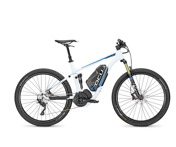 Focus Thron impulse 27R 2.0 10G 2015 chez vélo horizon port gratuit à partir de 300€
