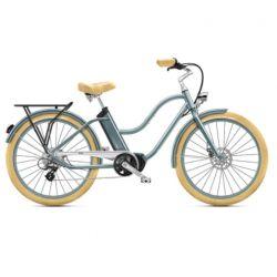 O2 Feel iPop City Boost 4.1 2022 chez vélo horizon port gratuit à partir de 300€