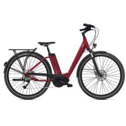 O2 Feel iVog Explorer Boost 4.1 2022 chez vélo horizon port gratuit à partir de 300€