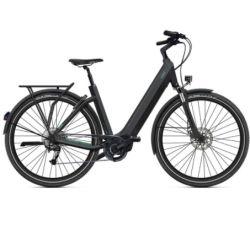 O2 Feel iSwan Explorer Boost 6.1 2022 chez vélo horizon port gratuit à partir de 300€