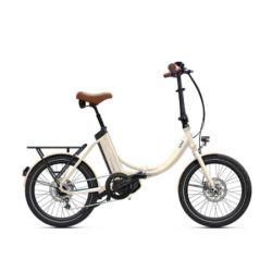 O2 Feel iPeps Fold Up 5.1 2022 chez vélo horizon port gratuit à partir de 300€