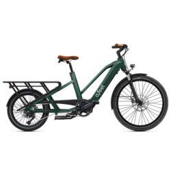 O2 Feel Equo Cargo Power 4.1 2022 chez vélo horizon port gratuit à partir de 300€