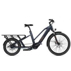 O2 Feel Equo Cargo Power 7.1 2022 chez vélo horizon port gratuit à partir de 300€