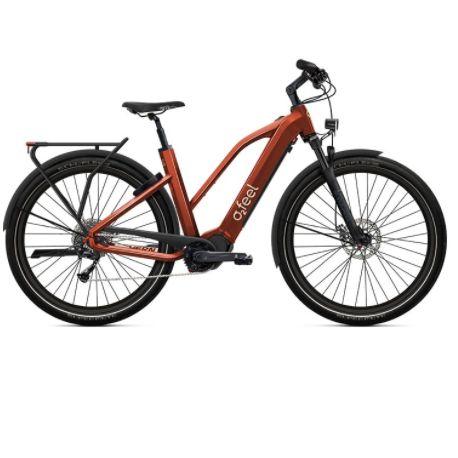 O2 Feel Vern Urban Power 7.1 2022 chez vélo horizon port gratuit à partir de 300€